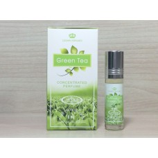 Духи Green tea