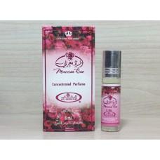 Духи Moroccan rose