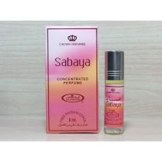 Духи Sabaya