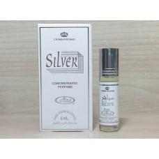 Духи Silver
