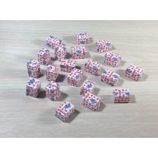 Камфора кубики в розницу