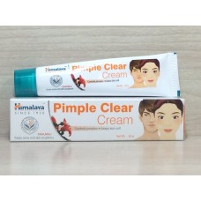 Крем для лица Pimple Clear