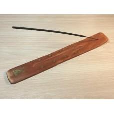 Подставка для палочек деревянная