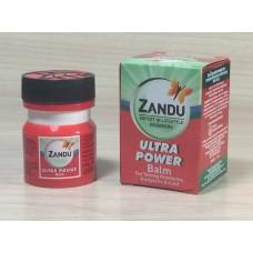 Бальзам ZANDU ultra power