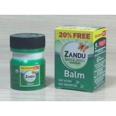Бальзам ZANDU