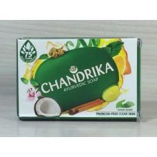 Мыло индийское Chandrika