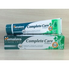 Зубная паста Complete Care